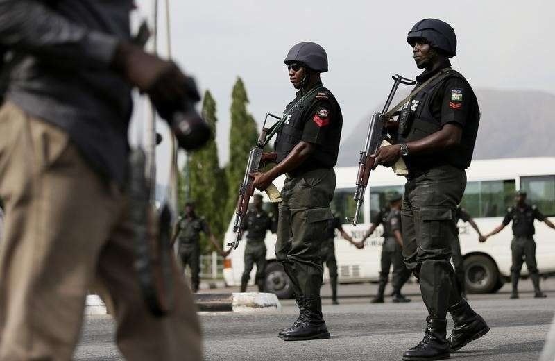 Fulani herdsmen reportedly kill SARS boss in Oyo