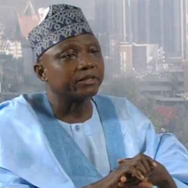 Garba Shehu berates journalist who referred to president Buhari as a murderer(video)