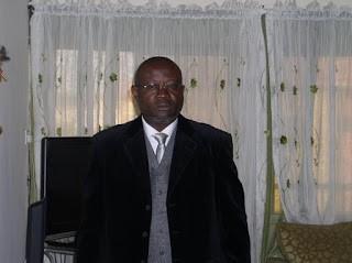Former NFA Spokesman, Austin Mgbolu, has died