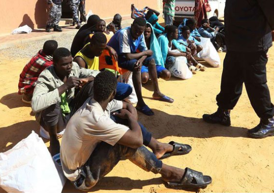 Mozambique deports?over 50 Ethiopians who?entered the country illegally