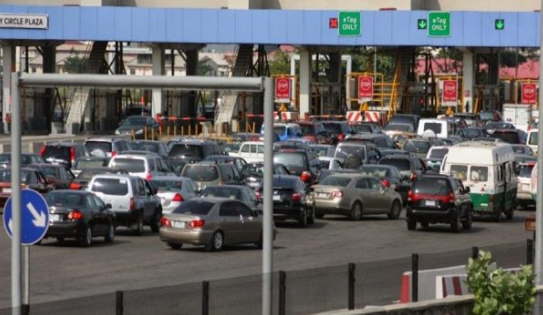 Police warns protesters planning to protest the increase in toll gate fees on Friday, says they will not standby  and watch protesters take laws into hands