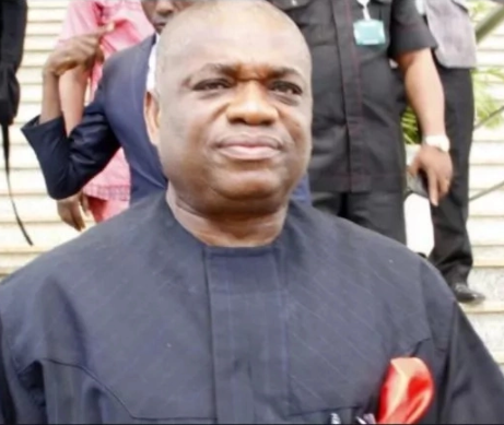 Court orders the Senate of Abia State University, to immediately restore the degree and certificate of Orji Uzor Kalu