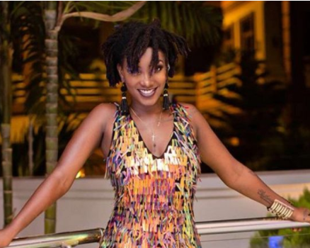 Beautiful Ghanaian singer, Ebony Reign, dies in fatal car crash