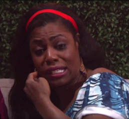 """I wouldn't vote for him again in a million years"" Emotional Omarosa slams Trump on Celebrity Big Brother"