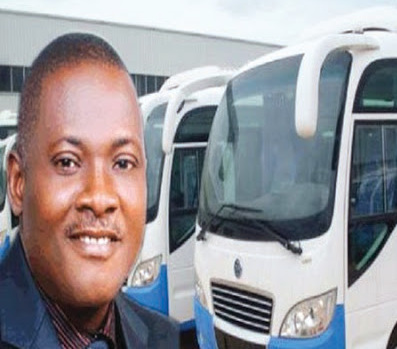 """I am not afraid of arraignment before the court"" - Innoson reacts following the issuance of his arrest warrant"