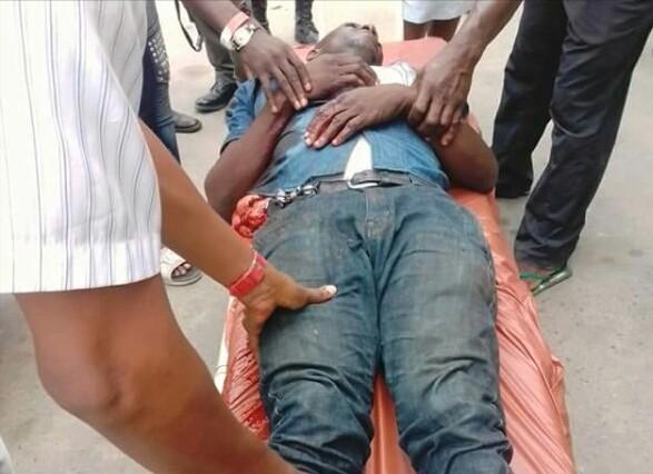 Graphic: Gunmen assassinate Southern Ijaw NULGA Chairman in Bayelsa