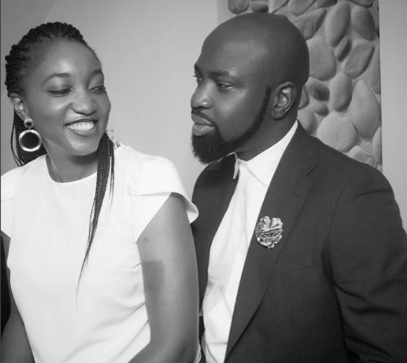 Music executive, Audu Maikori celebrates 10th?wedding anniversary