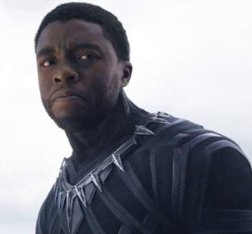 Check out how much actor Chadwick Boseman made from Black Panther and Captain America movies...