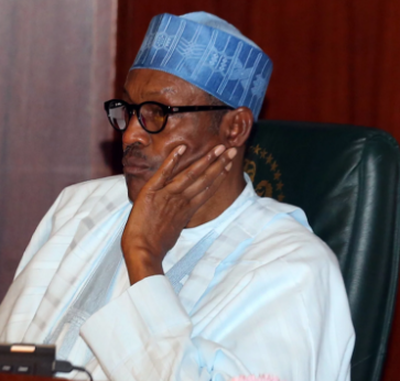 President Buhari loses two family members within a few hours