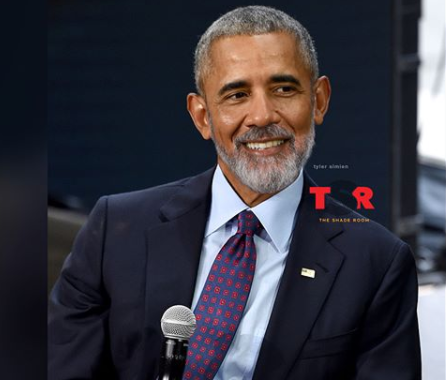 This photo of President Obama joining the 'Beard Gang' is breaking the internet