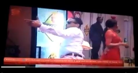 #BBNaija: Watch how the housemates gyrated to the viral