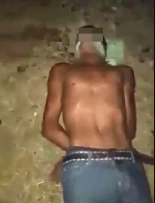 Boy has his ears cut off in brutal murder by violent Venezuelan gang