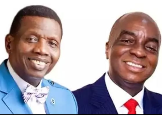 Pastor Adeboye, Oyedepo, others to meet and pray on Tuesday over state of Nigeria in a special inter-denominational service