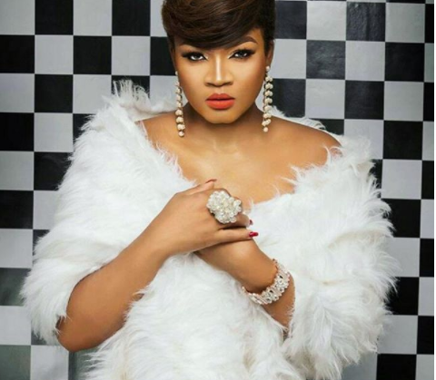 Check out Omotola