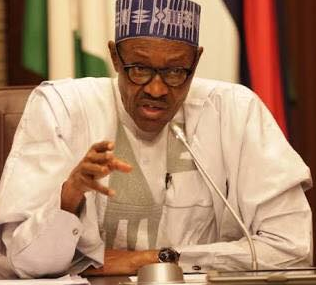 ''Quit being Minister of Petroleum'' PDP tells President Buhari