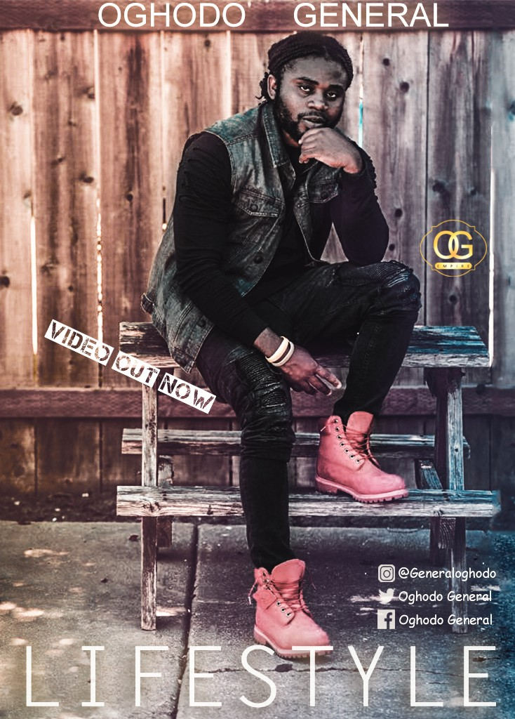 Video: Oghodo General - Lifestyle