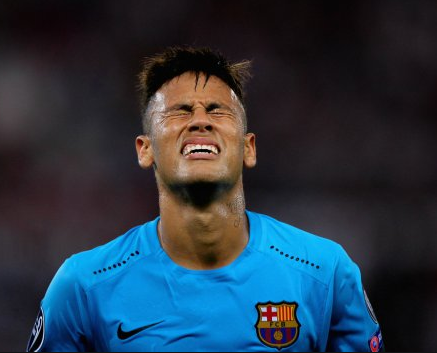 FIFA rejects Neymar?s denouncement against Barcelona over unpaid bonuses