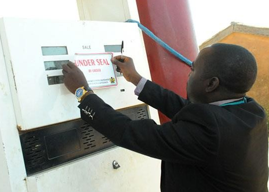DPR seals 70 filling stations?in Delta State