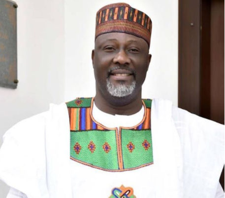 Video: 'I will not stop criticizing the Federal Government, I'm not afraid of prison' - Senator Dino Melaye blows hot!