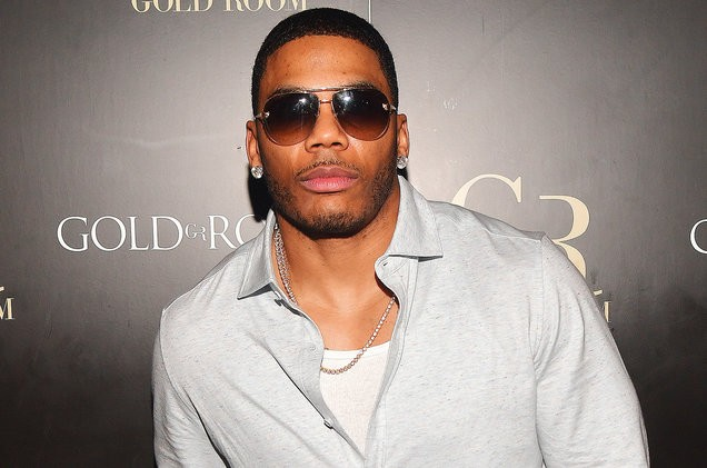Nelly under criminal investigation for another alleged sexual assault on a female fan in London
