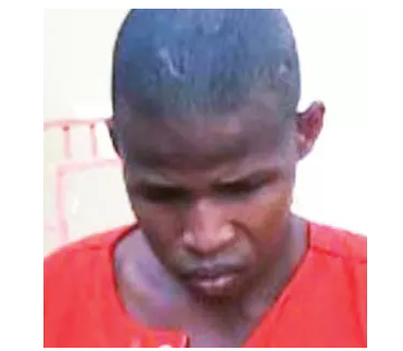 22-year-old Boko Haram commander, Abba Umar bags 60 years jail term