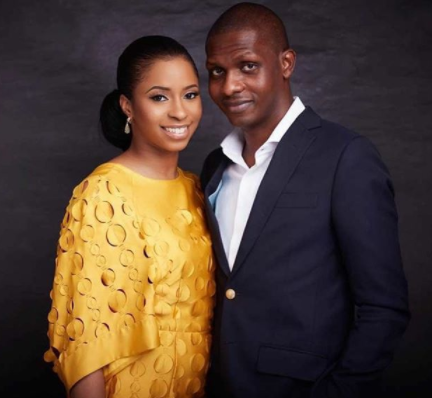 VP Yemi Osinbajo announces daughter, Oludamilola's engagement to Oluseun Bakare