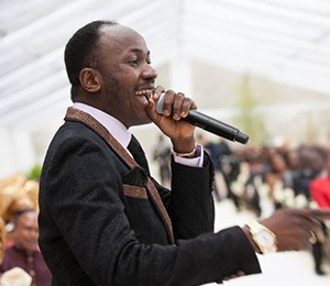''INEC does not count prayer points, it counts PVC'' Apostle Suleman urges Nigerians to get their PVCs
