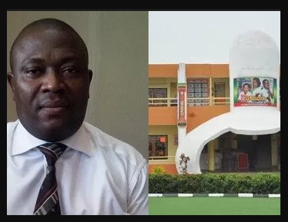 'The teacher, cleaner and the school knows something and they are hiding it' - Writer, Tope Delano reacts to Chrisland School's latest statement