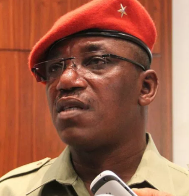 ''Governors running to Abuja to complain about herdsmen attacks are shameless, coward'' Solomon Dalung