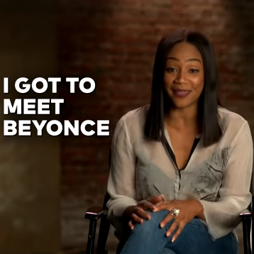 Tiffany Haddish spills on Beyonce confronting actress who 'touched Jay-Z's chest'