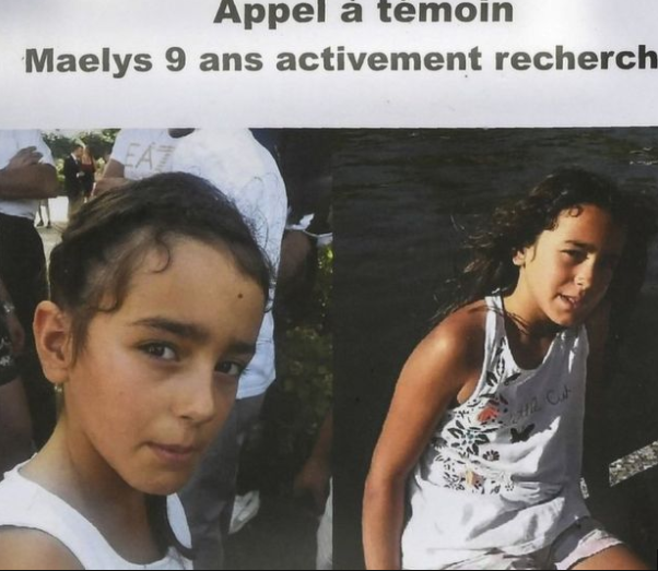 9-year-old girl who disappeared last August in?France has been found dead
