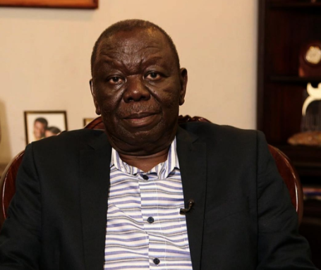 Zimbabwean opposition leader Morgan Tsvangirai dies at 65 after long battle with colon cancer