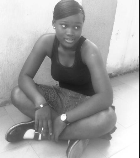 10 Epic throwback photos of Big Brother Naija housemate, CeeC