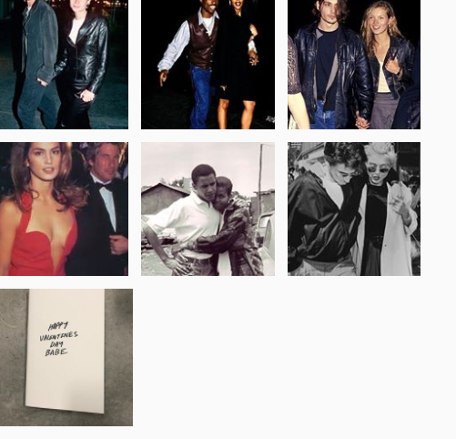 Kanye West returns to Instagram after 8 months, and posts 54 couples photos during 9-hour instagram spree
