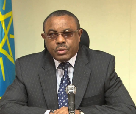 Like Jacob Zuma,?Prime Minister of Ethiopia, Hailemariam Desalegn, has also resigned