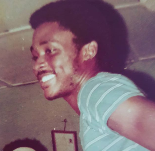 RMD shares epic throwback photo from when he was 'skinny' and had 'hair'