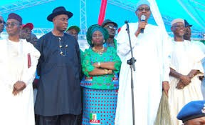 ''Nigeria will go 10 steps backwards if APC loses in 2019'' Rotimi Amaechi says