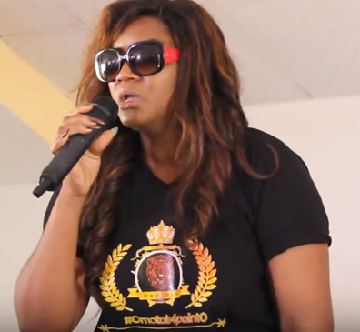 """You need to wake up Black people"": Omotola Jalade-Ekeinde defends Daddy Freeze's teachings, says he's trying to help Africans"