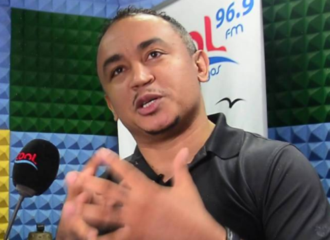 'We parted ways 4 years ago and I never beat my ex wife' - Daddy Freeze explains again!