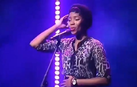 BBNaija: Here is throwback video of BamBam singing at MTN Project Fame...(Watch)