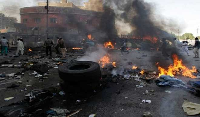 14 killed as suicide bombers strike in Konduga, Borno state