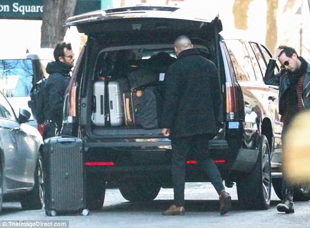 See photos of Jennifer Aniston