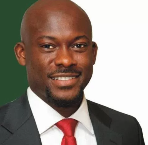Road to 2019: Like dad, Obanikoro's son, Babajide, dumps PDP for APC