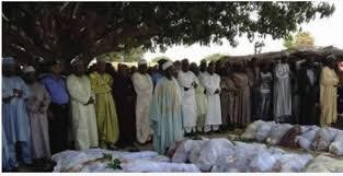 PDP condemns killing of 41 persons in Zamfara, calls on Nigerians to pray for the nation