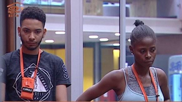 Breaking: Big Brother disqualifies K-Brule and Khloe