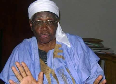 ''Why the killings by herdsmen is justifiable''– Northern Elders Forums spokesperson, Ango Abdullahi, says