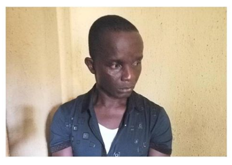 46-year old ex-convict re-arrested trying to dupe a policewoman on Facebook