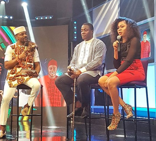 In one night, 6 housemates leave the Big brother Naija house