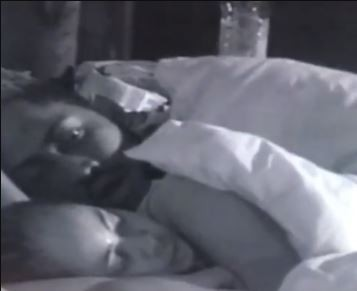 Video: Nina and Miracle confirm Saturday night?s sex in the Big Brother House