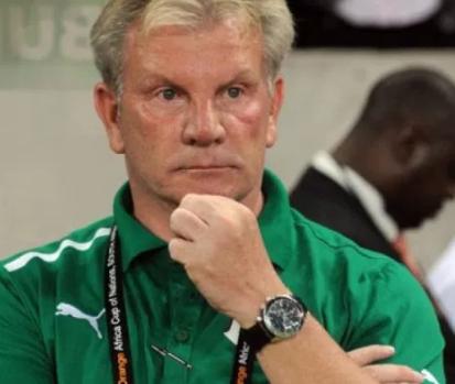 Kenyan National team head coach, Paul Put resigns citing